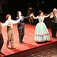 Curtain Call: Maestro Riccardo Muti conducts Donizetti's Don Pasquale
