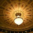 Teatro di tradizione Dante Alighieri Interior