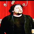 Trit07: Il Tabarro, Miroslav Dvorsky, Curtain Call