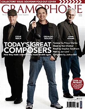Composers denim