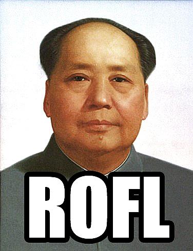 Mao rofl