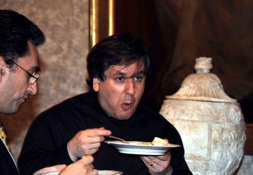 Antonio pappano gnam