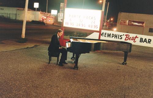Eggleston piano