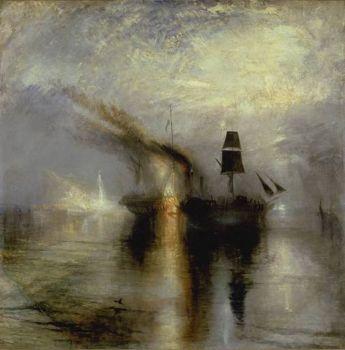 Jw turner peace-burial-at-sea