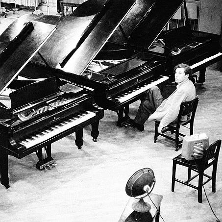Glenn pianos