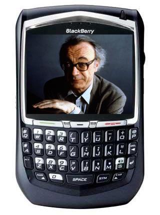 Blackberry copy