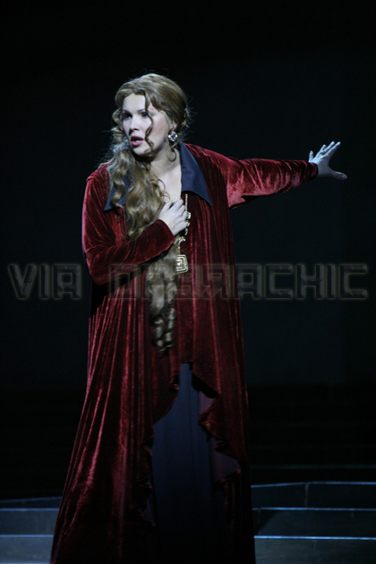 02 - Lucia di Lammermoor, 14.01. Anna Netrebko (c) Natasha Razina copy