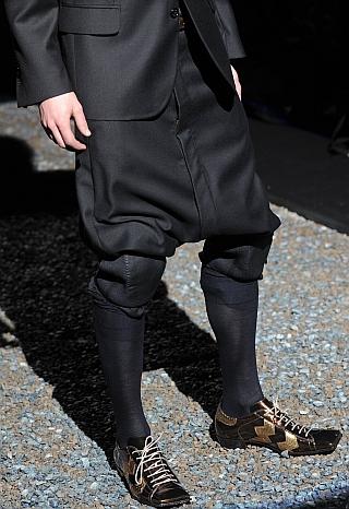 Westwood grey
