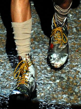Westwood boots