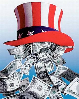 Bill stimulus