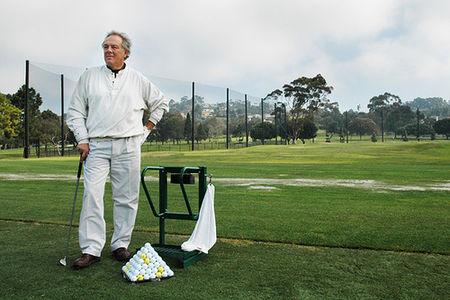 Furlanett golf