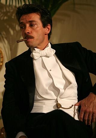 Puccini cigar