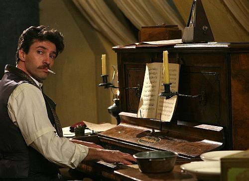 Puccini piano