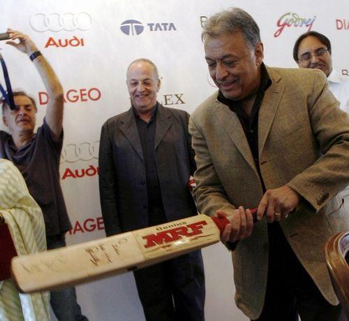 Zubin cricket