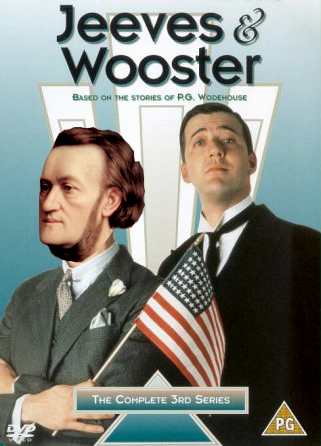 Wagner wooster