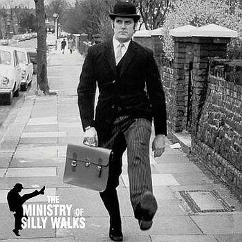 Monty-python-silly-walks