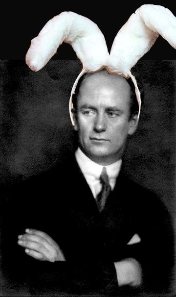 Easter fufi