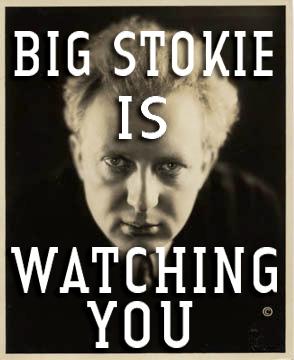 Big stokie d