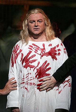 Parsifal Bayreuth