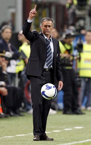 MourinhoR