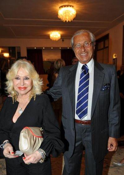 MARISA E MARIO STIRPE