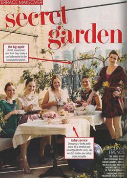 Secret garden 260