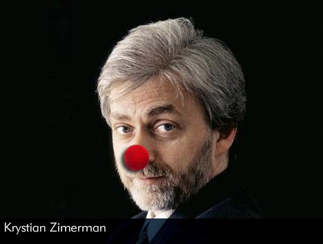 Zim clown