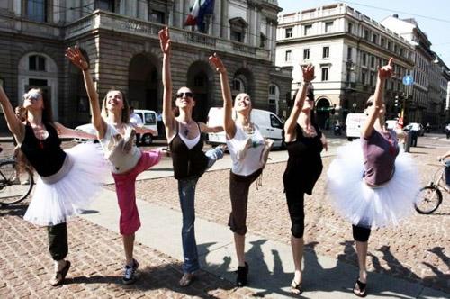 Scala dance