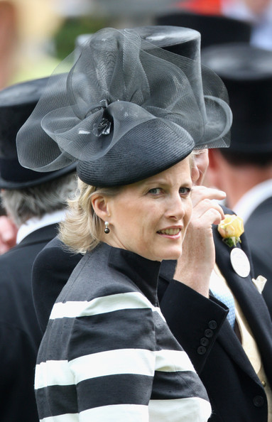 Hat sophie countess of wessex