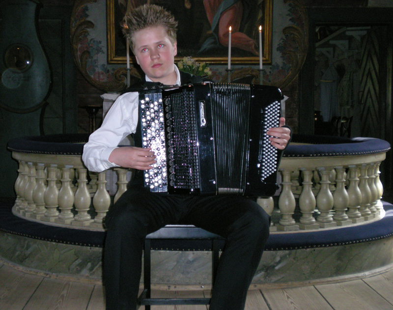 Accordiononon