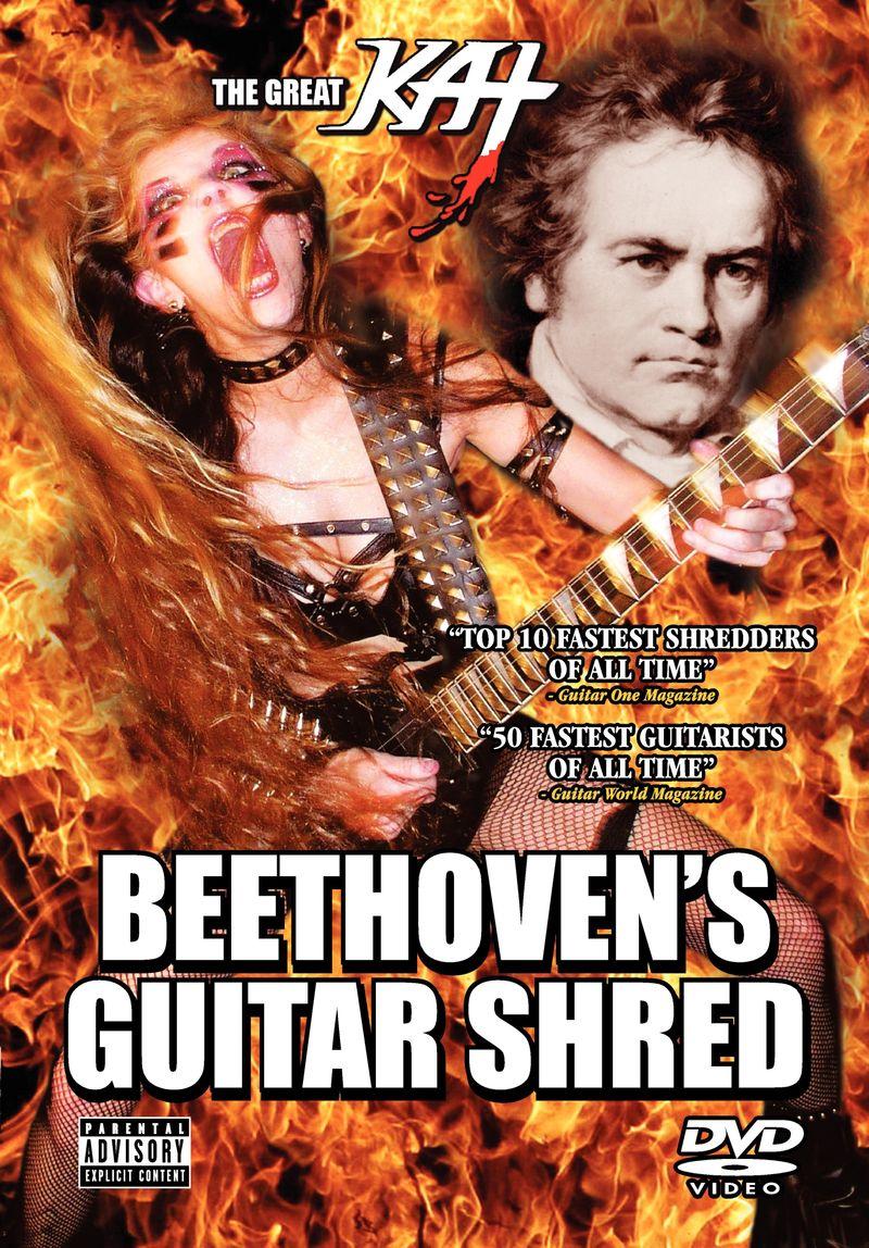 Beethovensguitarshreddvd