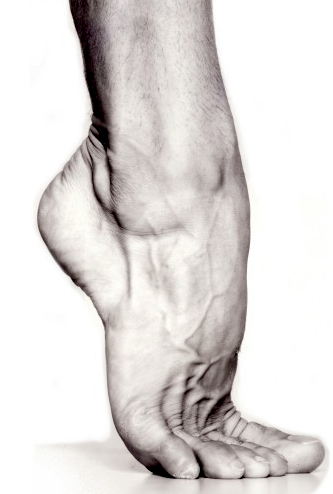 Bolle foot