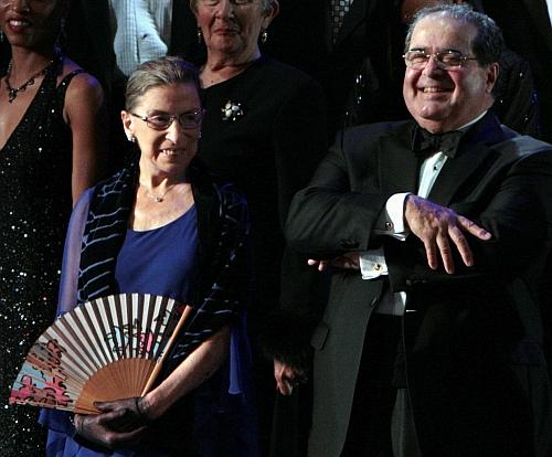 Ginsburg_Scalia_Arsht_cr. Karin Cooper for WNO