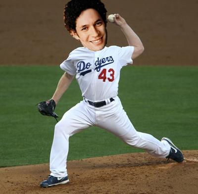 Pitcher copy
