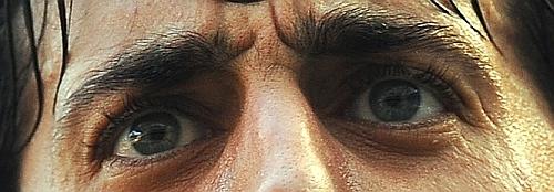 Milito eyez