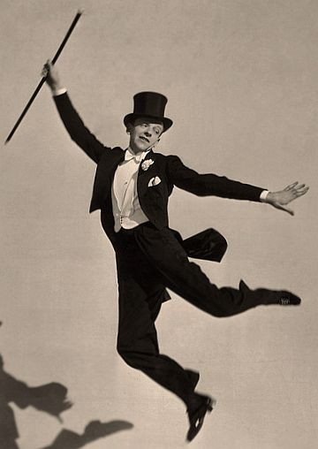 Air astaire