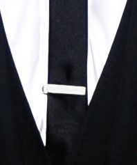Tie clip david gandy