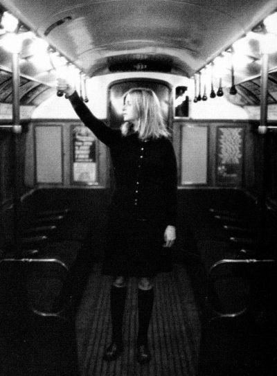 Linda subway400