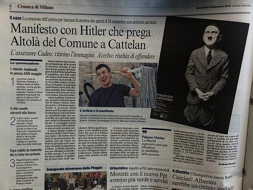 Hitler 500