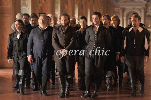 05 Rigoletto Act IIPalazzo Ducale