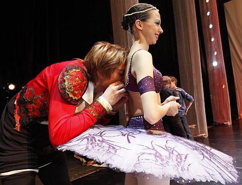 Ballet500