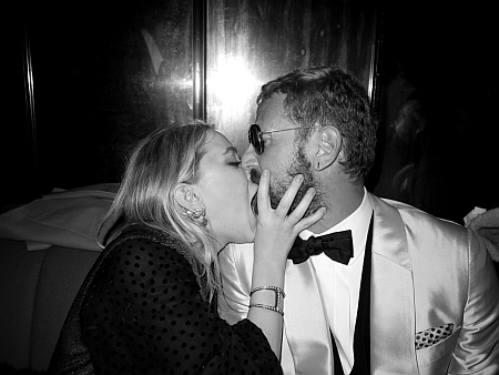 Pilati kiss