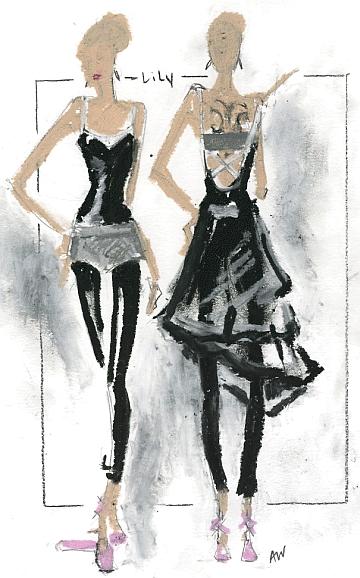 Blackswan sketch360