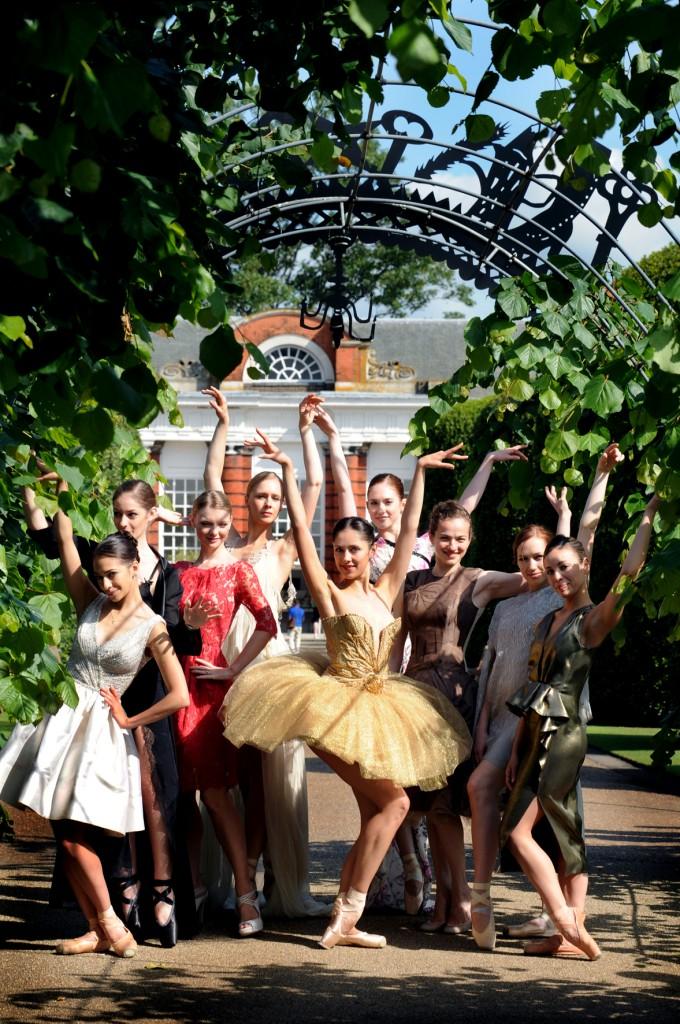 Ballettii