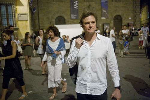 Rid Colin Firth esce#2F3A26