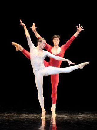Gala des étoiles- Roberto Bolle e Massimo Murru - ph Brescia-Amisano Teatro alla Scala x b 107_IMG_3155