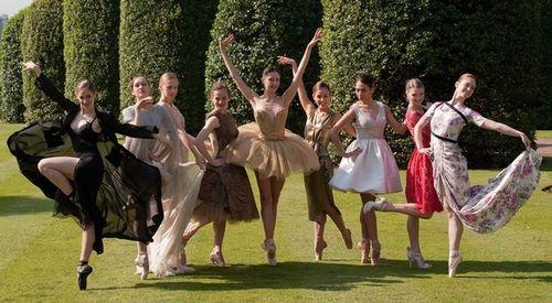 Ballettiii