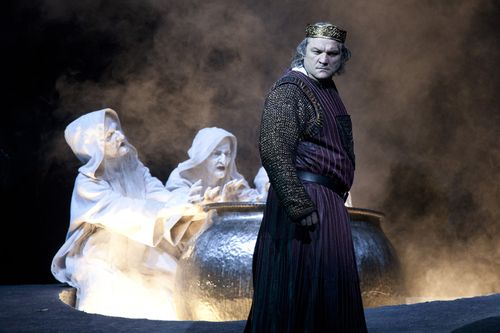 01 Peter Stein Macbeth from Salzburger Festspiele_Credit Silvia Lelli