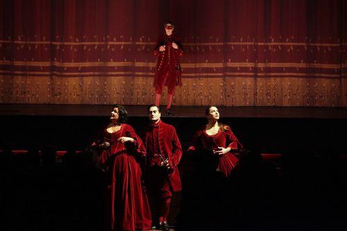 Don Giovanni Teatro alla Scala foto Brescia e Amisano 05