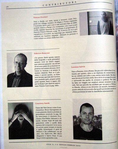 Esa Pekka Salonen for CDSStyleBIO